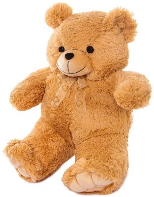 2 Feet Cute & Adorable Brown Teddy Bear with Paws