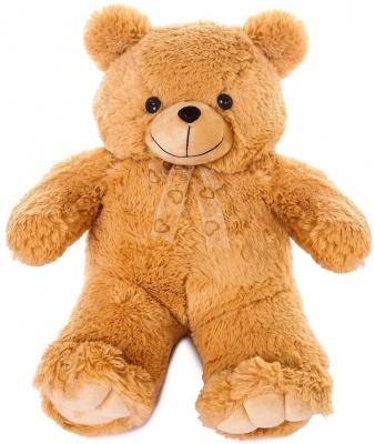3 Feet Teddy Bear Cute & Adorable Brown Teddy Bear with Paws