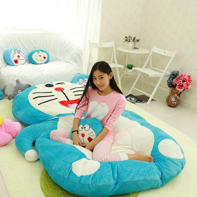 DORAEMON CARTOON BED (COVER)